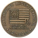 America's Bicentennial FESTIVAL U.S.A. 1975-1977