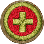 First Aid 1942 - 46