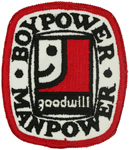 Goodwill Boypower Manpower
