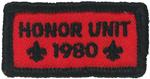 Honor Unit 1980