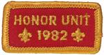 Honor Unit 1982