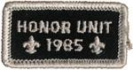 Honor Unit 1985