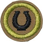 Horsemanship 1942 - 46