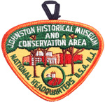 Johnston Historical Museum and Conservation Area