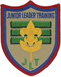 Junior Leader Training - 1st Class