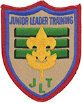 Junior Leader Training - 1st Class 2002 - 13