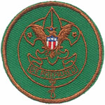 Junior Assistant Scout Master 1948 - 51