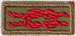 Honor Medal Knot 1966 - 83