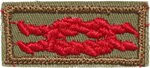 Honor Medal Knot