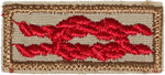 Honor Medal Knot 1989 - 02