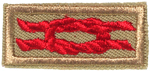Honor Medal Knot 2002 - 09
