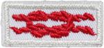 Heroism Award Knot