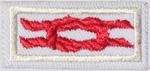 Heroism Award Knot 2002 - 09