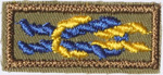 Medal of Merit Knot