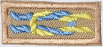 Medal of Merit Knot 2002 - 09