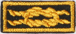 William H. Spurgeon III Award Knot