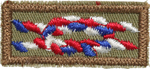 Eagle Award Knot