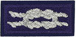 Religious Emblem Knot - Youth 2013 - Current