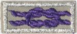 Religious Emblem Knot - Adult