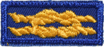 Den Mother's Training Award / Den Leader Award Knot 1975