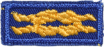 Den Mother's Training Award / Den Leader Award Knot 1975 - 88