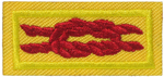 Philmont Training Center Masters Track Award Knot 2008 - 09
