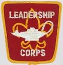 Leadership Corps 1972 - 89