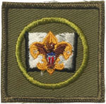 Troop Librarian 1960 - 64