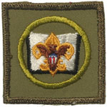 Troop Librarian 1970 - 71