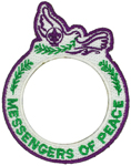 Messengers of Peace Ring