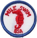 Mile Swim