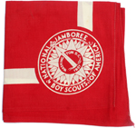 1937 National Jamboree Neckerchief