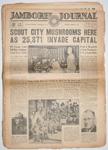 1937 Jamboree Journal SET