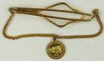 1953 National Jamboree Tie Chain