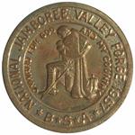 1957 Coin