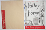 1957 Valley Forge Book