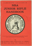 1960 NRA Jounior Rifle Handbook