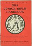 1960 NRA Jounior Rifle Handbook