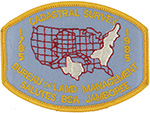 1985 National Jamboree Bureau of Land Management