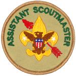 OA Troop Advisor 2014 - Current