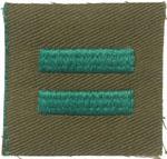 Patrol Leader 1946 - 54
