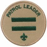 Patrol Leader 1989 - 02
