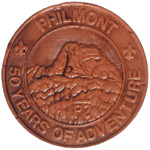 Philmont 50 Years of Adventure 1988