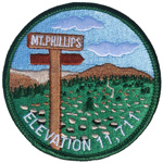 Philmont Mt. Phillips