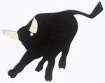 Philmont Black Bull