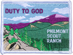 Philmont Duty to God