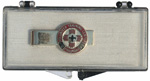 Philmont Training Center Tie Clip