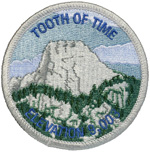 Philmont Tooth of Time