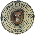 Philmont Ceramic Slide 1968