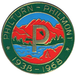 Philmont Metal Slide 1968